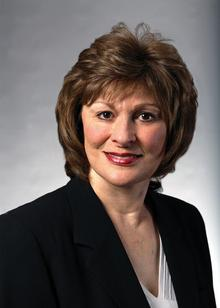 Betty Scharfman