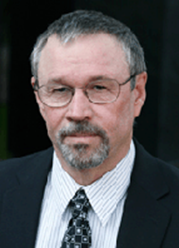 Bruce Travers