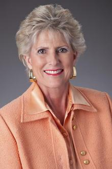 Carolyn Johnsen