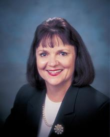 photo of Cathy Reece