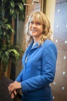 Cindy Nathern