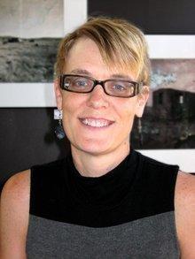 Courtney Sullivan