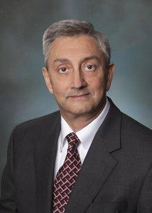 David Blackledge