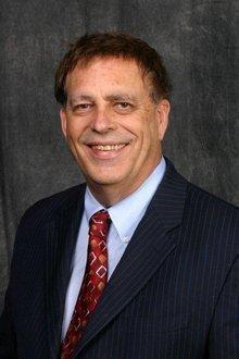 David Mitchell CIC, MBA, MA.HR, SPHR
