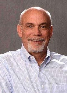 David Rosenbaum. CHME