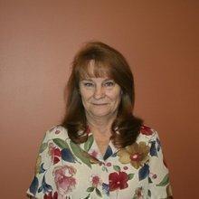 Debbie McKee-Ellis