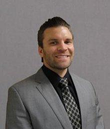 Derek Buescher