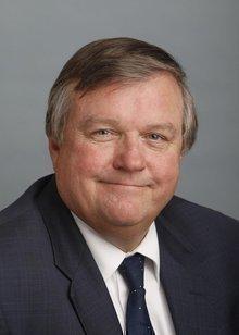 Donald Keuth