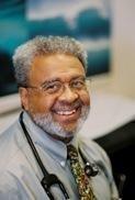 Dr. Delphis Richardson