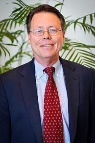 Dr. Edward Johnson