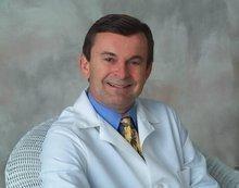 Dr. Edward Kondrot