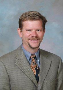 Dr. James Whitfill