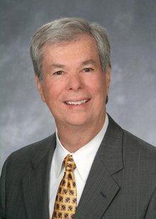 Dr. John Hensing