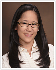 Dr. Kimberly Yeung-Yue