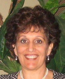 Dr. Marjaneh Gilpatrick