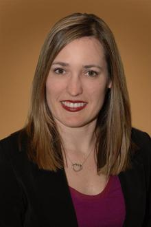 Elizabeth Townsend