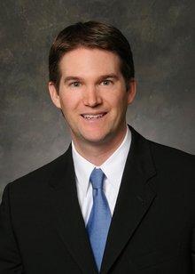 Eric Sauers, Ph.D., ATC, FNATA