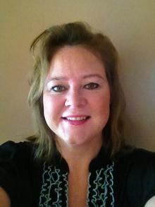 Gail Stelling