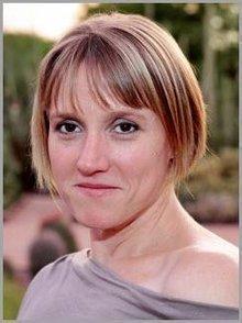 Gretchen Pahia