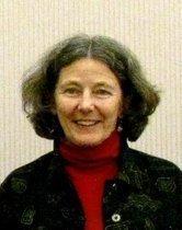 Harriet Maccracken, CPA
