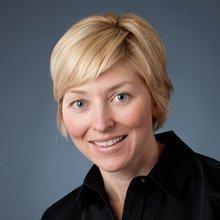 Heather Ciszczon, IIDA, LEED AP ID+C