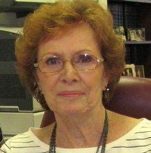 Helen Purcell