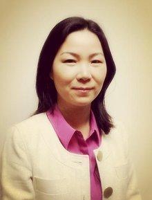 Iris Jiao