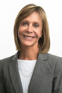 Janet Betts
