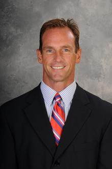 Jeff Holbrook