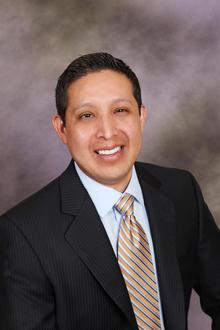 photo of Jeff Valenzuela