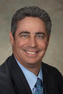 Jeffrey Bernick