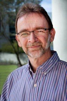 Jim Mauger