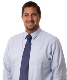 Jonathan Abbas