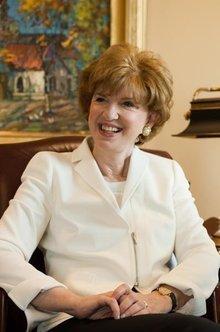 Judy Jolley-Mohraz