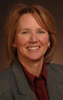 Judy Stinson