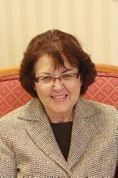 Judy Walruff, Ph.D., MSW