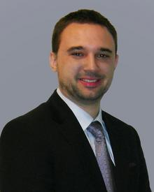 Justin LaMar