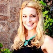 Kate Perrin