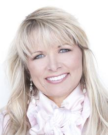 photo of Kimberly Komando