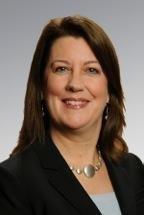 Kristin Stork