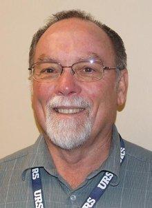 Larry Bruce