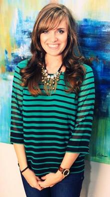 Lauren Melby