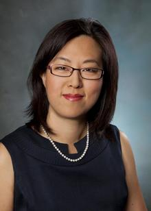 photo of Leezie Kim