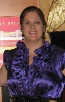 Leigh Cummings