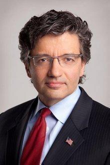 M. Zuhdi Jasser, MD