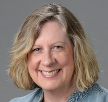 Marcia Runnberg