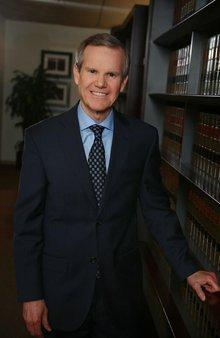 Mark Dangerfield