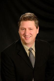 Mark Deitchman