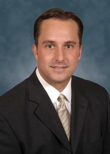 Mark Detmer