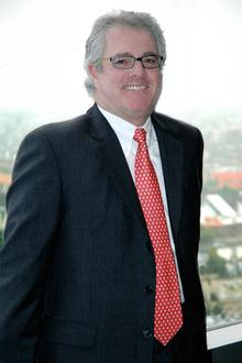 Mark E. Barker